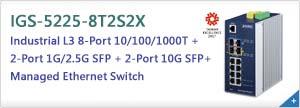 IGS-5225-8T2S2X